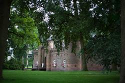 Kasteel Henkenshage Sint-Oedenrode Bruidsreportage