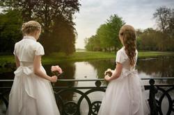 Bruidsmeisjes kasteel Duivenvoorde
