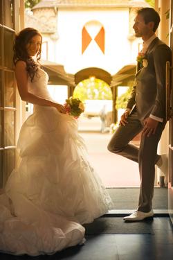 Kasteel Henkenshage trouwen