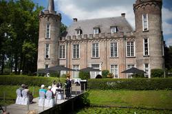 Kasteel Henkenshage Sint-Oedenrode Bruidsreportage (45 of 121)