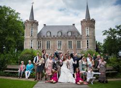 Kasteel Henkenshage Sint-Oedenrode Bruidsreportage (76 of 121)