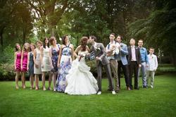 Kasteel Henkenshage Sint-Oedenrode Bruidsreportage (100 of 121)