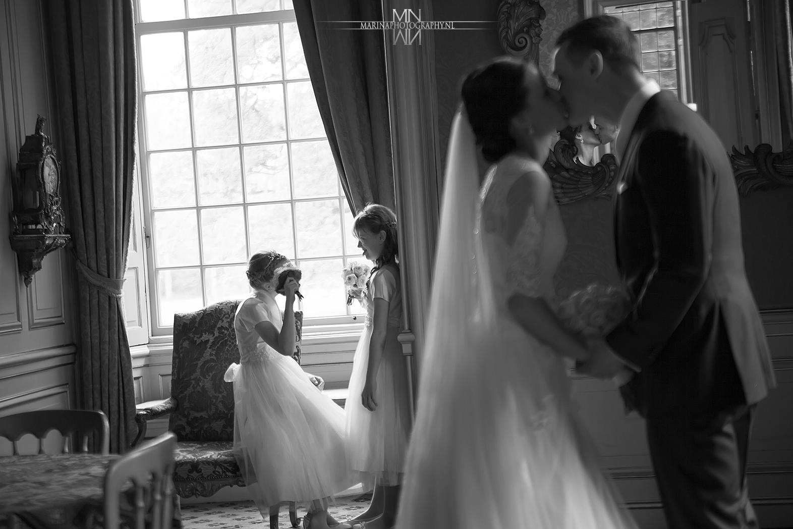 Bruidsfotograaf Voorschoten