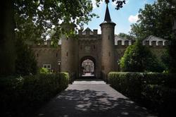 Kasteel Henkenshage Sint-Oedenrode Bruidsreportage (29 of 121)