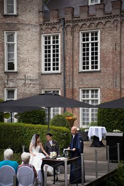Kasteel Henkenshage Sint-Oedenrode Bruidsreportage (55 of 121)