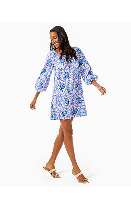 REMMY TUNIC DRESS