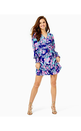 ROSIE STRETCH DRESS