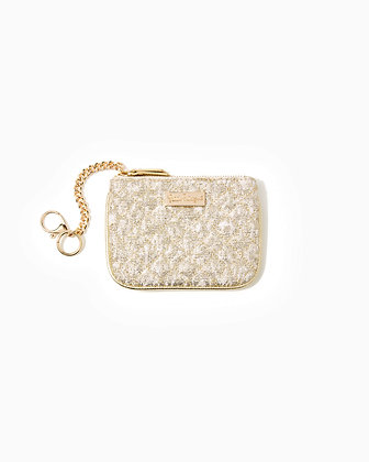 QUILTED LOUISE KEY ID