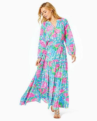 PAULINE MAXI DRESS