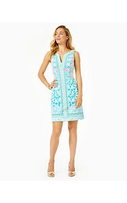 SIGRID SHIFT DRESS
