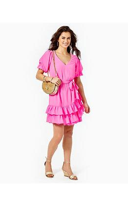 MARTHA STRETCH DRESS