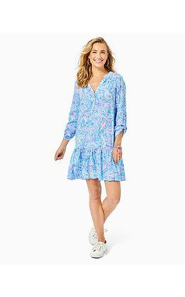 CHARLEE TUNIC DRESS