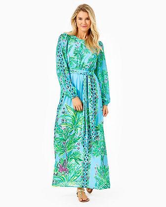 CHYANNA MAXI DRESS