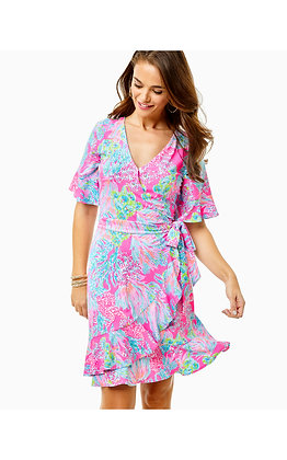 ISELLA DRESS