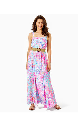 LIZETTE MAXI DRESS
