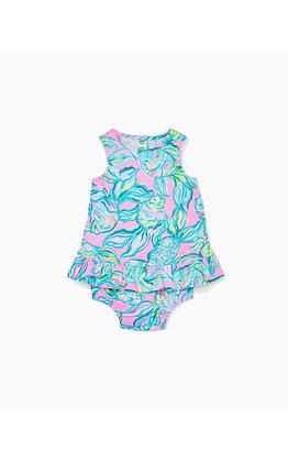 CLAUDIA INFANT DRESS