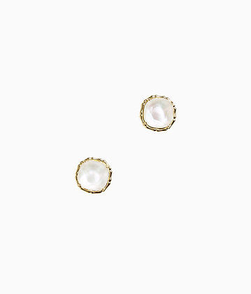 LILLY STUD EARRING