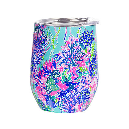 INSULATED STEMLESS TUMBLER