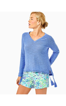 JODY V-NECK SWEATER