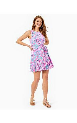 JOSELYN STRETCH DRESS