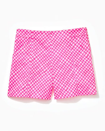 ARABETH STRETCH SHORT