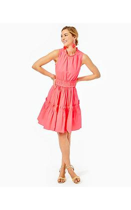 ELINA STRETCH DRESS