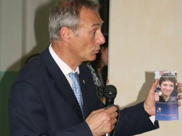 """Presentazione risultati screening ECG al """"M. Candia"""" di Milano"""