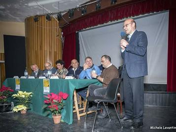 Presentazione progetto di prevenzione morte improvvisa a Palermo