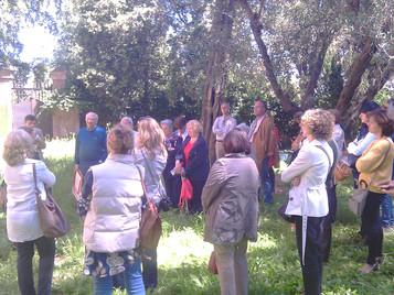 Chiesa di Sant'Urbano alla Caffarella - visita guidata