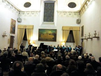 """Concerto """"La Voce delle Donne"""""""