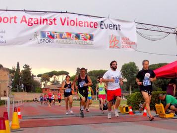 Staffetta 12 x 30' - Sport, Solidarietà e Partecipazione