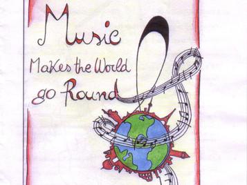 Liceo Classico Plauto - Music Makes the World Go Round