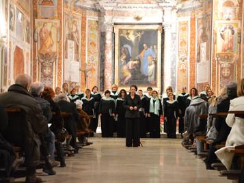 Concerto della CorAle Femminile Aureliano