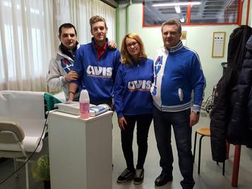 Prende il via lo screening ECG nelle scuole di Nova Milanese