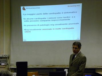 """L'Istituto Comprensivo """"Trilussa"""" di Milano e il progetto di prevenzione delle aritmie"""