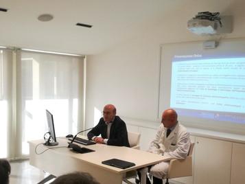 """Conferenza """"ECG nelle scuole: risultati, obiettivi e futuro"""""""