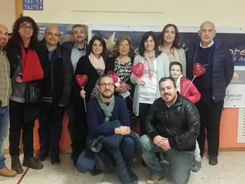 Presentazione del progetto di screening ECG a Palermo
