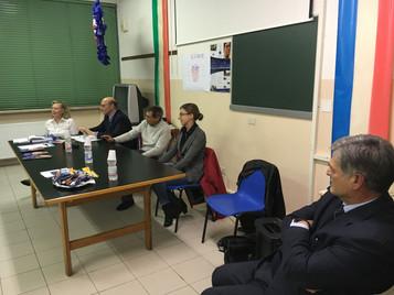 Un nuovo Istituto di Milano partecipa al progetto di screening ECG