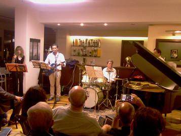 """Concerto della """"Lex Jazz Band"""""""