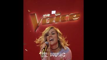 The Voice contestants IG promos