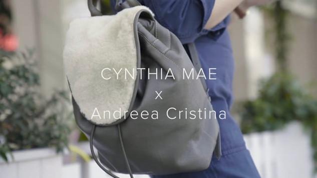 Cynthia Mae x Andreea Christina