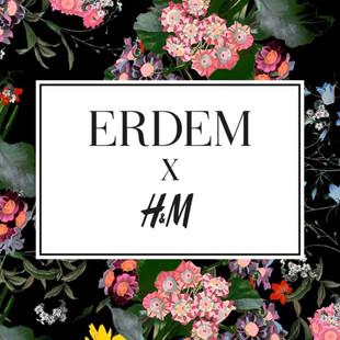 ERDEM x HM