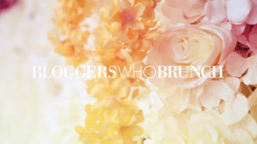 Honey Punch x Bloggers Who Brunch