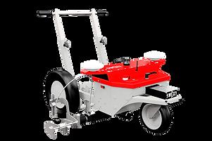 SWOZI Cart Pro Auto - Left Front Up - No
