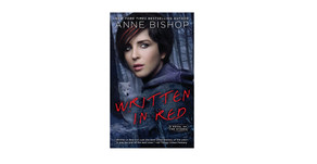 "Review of ""Written in Red"" by Anne Bishop"