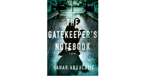 "Review of ""The Gatekeeper's Notebook"""
