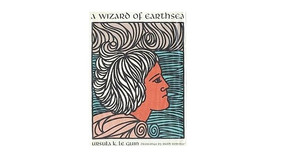 "Review of ""A Wizard of Earthsea"" by Ursula K. Le Guin"