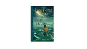 "Review of ""The Lightning Thief"" by Rick Riordan"