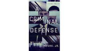 "Review of ""A Criminal Defense"" by William L. Myers, Jr."