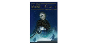 "Review of ""The Midnight Charter"" by David Whitley"